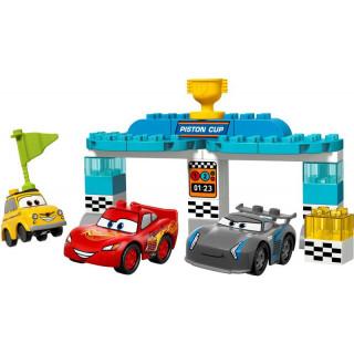 LEGO DUPLO - Szelep kupa verseny LEGO® 10857