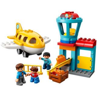 LEGO DUPLO - Repülőtér