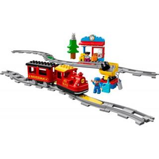 LEGO DUPLO - Gőzmozdony LEGO® 10874