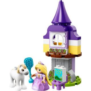 LEGO DUPLO - Aranyhaj tornya LEGO® 10878