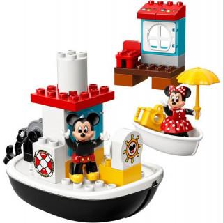 LEGO DUPLO - Miki csónakja LEGO® 10881