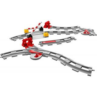 LEGO DUPLO - Vasúti pálya LEGO® 10882