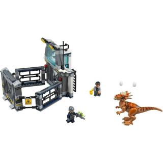 LEGO Jurský Park - Útěk Stygimolocha