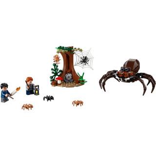 LEGO Harry Potter - Aragogovo doupě