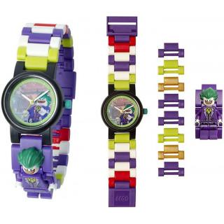LEGO Batman Movie hodinky Joker