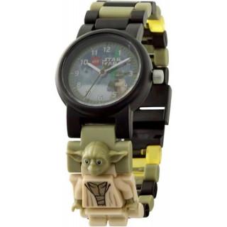 LEGO Star Wars hodinky Yoda