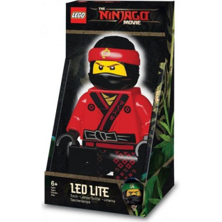 LEGO Ninjago Movie Kai baterka