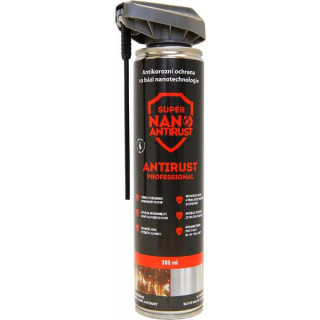 NANOPROTECH GNP ANTIRUST Professional 300ml