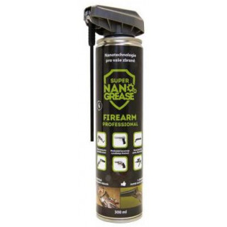 NANOPROTECH GNP FIREARM Professional 300ml