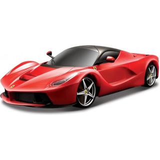 Bburago Signature Ferrari LaFerrari 1:18 červená