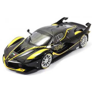 Bburago Signature Ferrari FXX K 1:18 černá