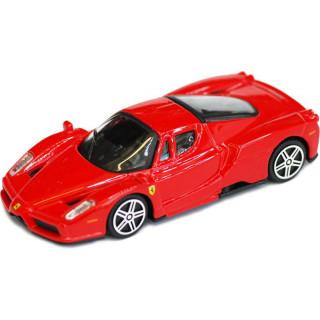 Bburago Ferrari Enzo 1:43 červená