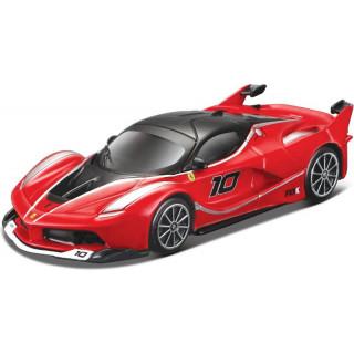 Bburago Ferrari Fxx K 1:43 piros