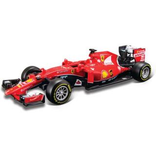 Bburago Ferrari SF15-T 1:43 NO5 Vettel