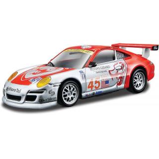 Bburago Porsche 911 GT3 RSR 1:43