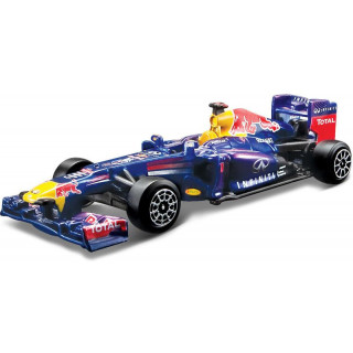 Bburago Infiniti Red Bull Racing RB9 1:43 NO1 Vettel