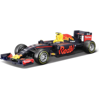Bburago Infiniti Red Bull Racing RB12 1:43 NO33 Verstappen