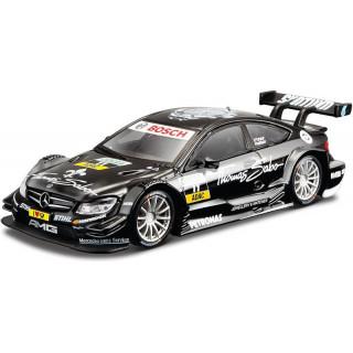 Bburago Mercedes AMG C-Coupé DTM 1:32 NO11 Gary Paffett