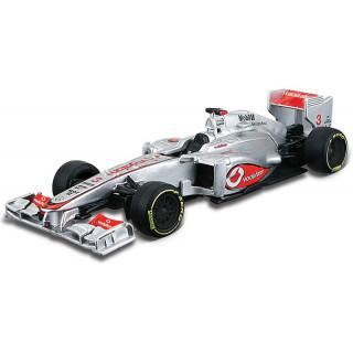 Bburago McLaren Race Team 2012 1:32 Hamilton