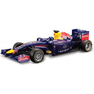 Bburago Infiniti Red Bull RB10 2014 1:32 Riccardo