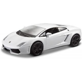 Bburago Lamborghini Gallardo LP 560-4 1:32 bílá