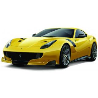 Bburago Ferrari F12TDF 1:32 žlutá