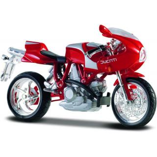 Bburago Ducati MH900E 1:18