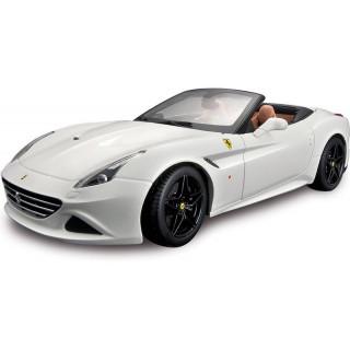 Bburago Ferrari Ferrari California T 1:64 bílá