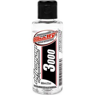 Corally silikonový olej do diferenciálů 3000cSt 60ml