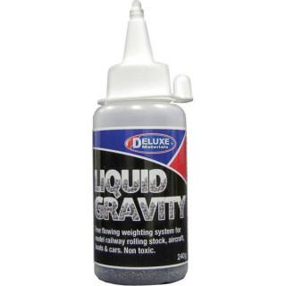 Liquid Gravity - pro vytvoření zátěže nebo těžiště (250g)
