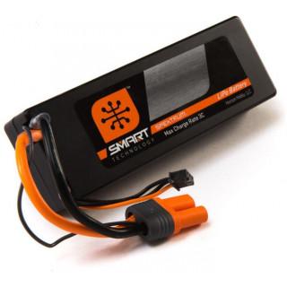 Spektrum Smart LiPo Car 5000mah 4S 14.8V 30C HC IC5