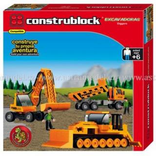 Construblock - Stavební technika (265)