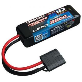 Traxxas LiPo akkumulátor 7.4V 2200mAh 25C iD