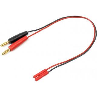 Nabíjecí kabel - 2.0mm 20AWG 30cm