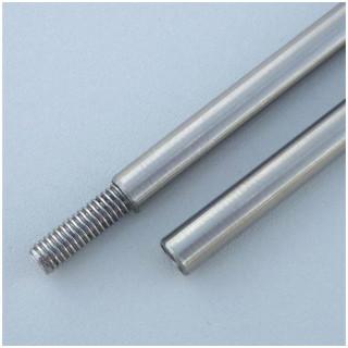 Klima Startovací tyč 6mm nerez 2-dílná
