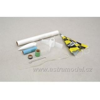 Estes - Generic Kit E2X (12ks)