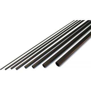 Uhlíková trubička 5.0/4.0mm (1m)