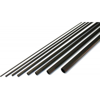 Uhlíková trubička 16.0/12.0mm (1m)