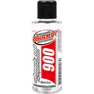 Corally silikonový olej do tlumičů 900cSt 60ml