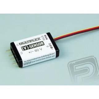 85400: M-LINK telemetriás vevő feszültség érzékelő