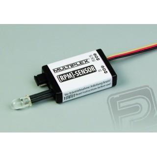 85414: M-LINK telemetriás vevő sebesség, fordulatszám érzékelő (optikai)