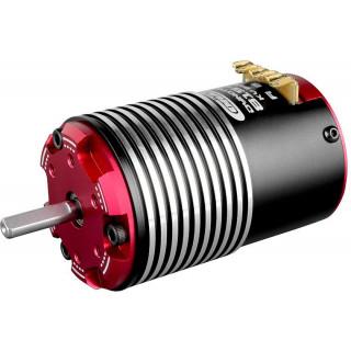 Corally motor Dynotorq 815 1:8 4P 2350ot/V