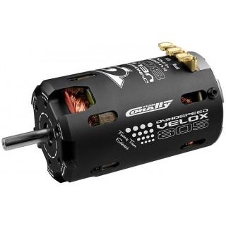 Corally motor Dynospeed VELOX 805 1:8 4P senzored 2150ot/V