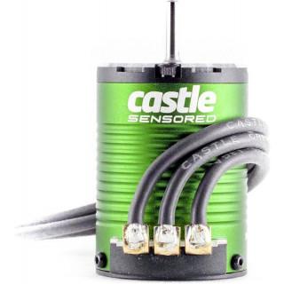 Castle motor 1406 5700ot/V senzored