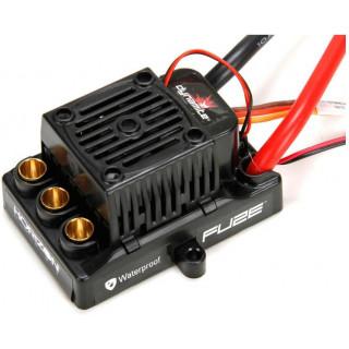 Elektronikus szabályozó 90A vízhatlan