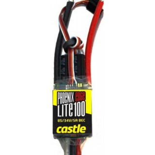 Castle regulátor Phoenix Edge Lite 100