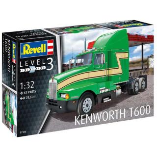 Revell Kenworth T600 (1:32)