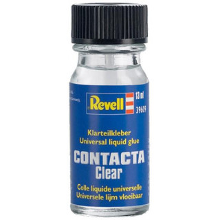 Revell - Lepidlo Contacta Clear 20g