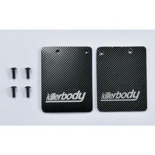 Killerbody SCT 1:10 - gumové zástěrky