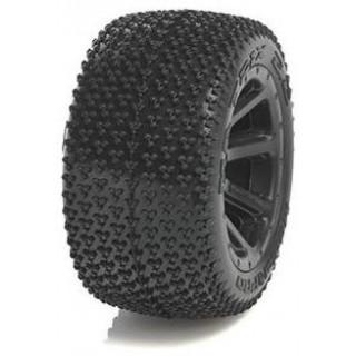 """Medial Pro kolo 2.2"""" Cyclon H12/12mm, pneu Matrix (pár)"""